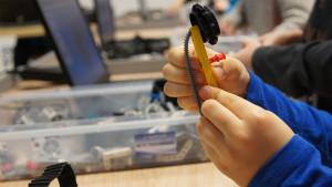 robotyka dla dzieci