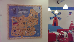 mapa pomieszczenia