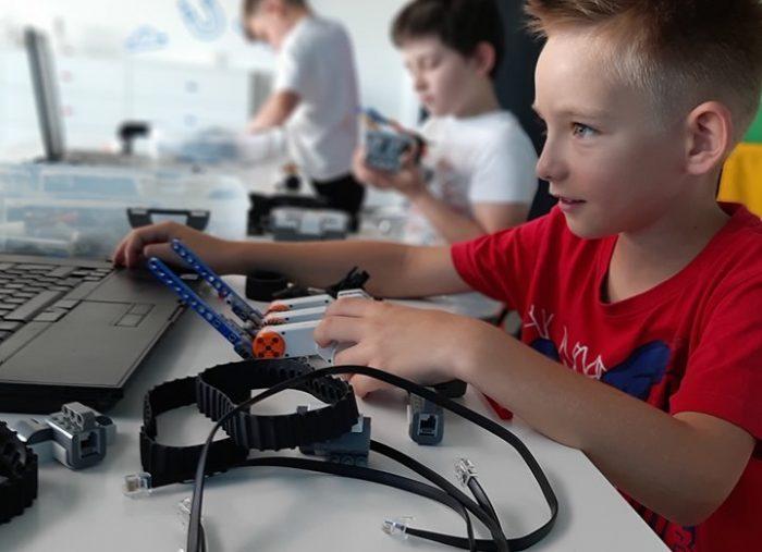 Dzień Otwarty w Centrum Nauki i Zabawy Super IQ